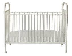white metal furniture. Incy Reece Metal Cot White Furniture