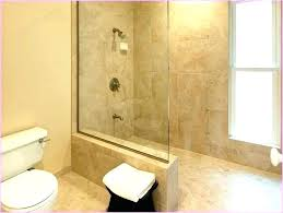 master bathroom remodel walk in shower showers tiny photos of ideas bathrooms