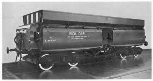consett iron ore, 5102, 24102, gateshead