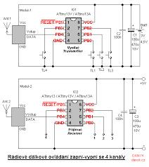 radio remote control circuit diagram info radio remote control circuit diagram the wiring diagram wiring circuit