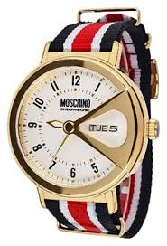 moschino mw0348 watch for men wrist watch moschino mw0348 for men 1 picture photo image