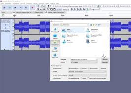 lame.enc.dll in Audacity integrieren — CHIP-Forum