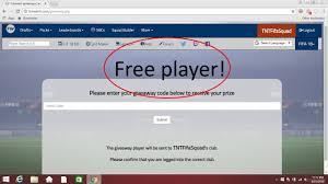 fuch fifa 18 cheat codes free player