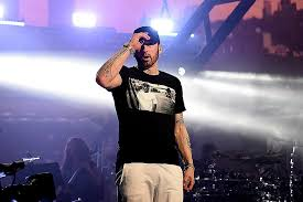 Eminems Kamikaze Album Set To Break U K Charts Record Xxl