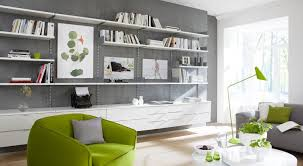 office wall shelving. Shelving System ON-WALL - For A Stunning Living Room Office Wall