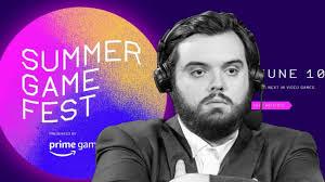 Arranca el Summer Game Fest 2021 sin Ibai Llanos, el streamer más seguido  de Twitch