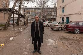 Архитектура, тандыры и менты. В Душанбе побывал Илья Варламов