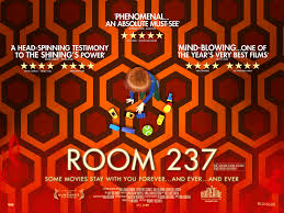 an essay on stanley kubrick s the shining russ has written room 237