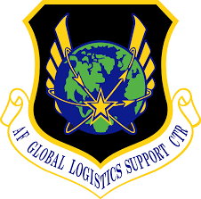 Air Force Sustainment Center Org Chart Air Force Global Logistics Support Center Wikipedia