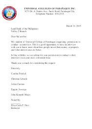 Sample Reimbursement Letters Refund Letter Template