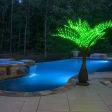 lighted palm trees for outside led bottle palm tree natural green lighted palm trees for lighted palm trees for outside