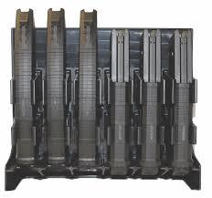 Handgun Magazine Holders Amazon [Mag Storage Solutions] AK1000 AR100 Magazine Holder 91