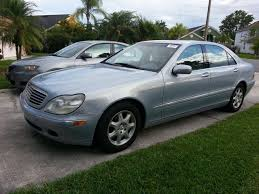 The largest displacement, designed for models. 2000 Mercedes Benz S Class User Reviews Cargurus