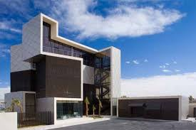 Modern Architectural Style