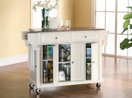 Rolling Kitchen Cart Ikea Kitchen 63 Very Practical Rolling Kitchen Island Ikea Design
