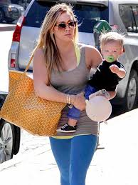 Muse x hilary duff is having a sale: Goyard La Athlete Study 3