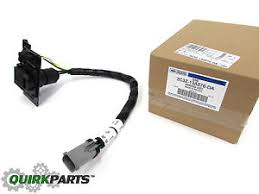 7 pin trailer wiring 2002 2004 ford f250 f350 super duty 4 7 pin trailer tow wire harness