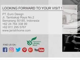 Indonesian Furniture u0026 Home Accessories Manufacturer and Online Store  wwwjanishhomecom
