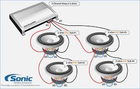 dual 1 ohm wiring diagram preclinical co subwoofer wiring diagram kicker subwoofer wiring diagrams, dual 1 ohm wiring diagram