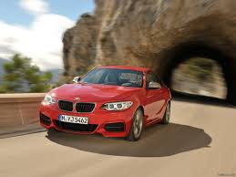 All BMW Models 2014 bmw m235i : 2014 BMW M235i Coupe - Front | HD Wallpaper #11
