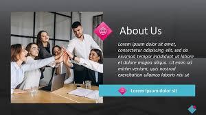 Digital Marketing Agency Presentation | Free PowerPoint Template