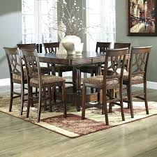 sams club dining set modern 9 piece round dining set 9 piece counter height dining set club round room sams club dining table with bench