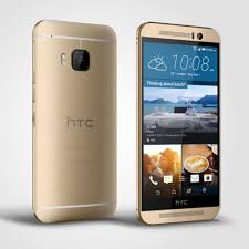 htc one m9 gold. picture 7 of htc one m9 gold