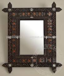 wood mirror frame. Carved Wooden Mirror Frame Wood T