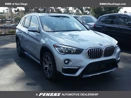 BMW Convertible bmw x1 handling : 2018 New BMW X1 xDrive28i Sports Activity Vehicle at BMW of San ...