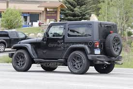 2018 jeep manual. contemporary jeep the new sixspeed manual was spotted testing in this nextgen two on 2018 jeep