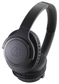 Беспроводные <b>наушники Audio</b>-<b>Technica ATH</b>-<b>SR30BT</b> — купить ...