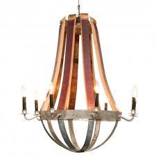wine barrel lighting. Wine Barrel Lighting