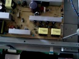 how to repair or replace power supply lg 42lg50 ug 42 lcd tv how to repair or replace power supply lg 42lg50 ug 42 lcd tv