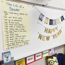 Kick Start The New Calendar Year In The Classroom Scholastic