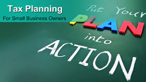 Tax Planning For Small Business Owners Tricks Blog Hubcfo Com ...