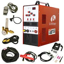 lotos amp ac dc tig welder foot pedal tig the home depot 200 amp ac dc tig welder foot pedal