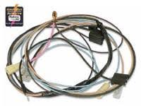 classic chevy gmc truck ac & heater wiring h&h classic parts ac wiring harness factory fit wiring ac & heater wiring harnesses american auto wire air conditioning