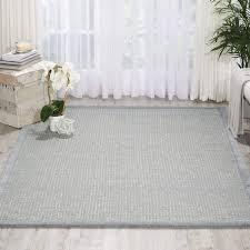 kathy ireland area rugs inspirational kathy ireland river brook light blue ivory area rug by nourison
