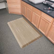 anti fatigue kitchen mats. Anti-Fatigue Kitchen Mats: Marblized Surface Anti Fatigue Mats U