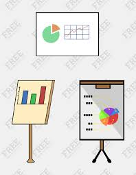 Vector Graphs And Charts Free Graphics Business Graphics And Charts Collection