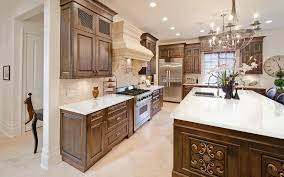 laminate countertops are less heat resistant than solid stone so be sure to use a trivet