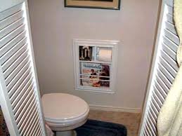 Bathtub Magazine Holder Fascinating Magazine Racks For Bathroom Grab Recessed Toilet Paper Holder With