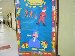 winter door decorating contest. Winter Door Decorating Contest N