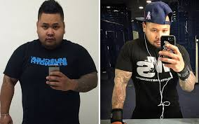 body transformation khang nung loses nearly 150lbs