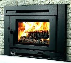 new wood burning fireplace inserts reviews for high efficiency