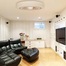 Exhale Fan (G3) - Snow White - Buy an Exhale Bladeless ceiling fan today!