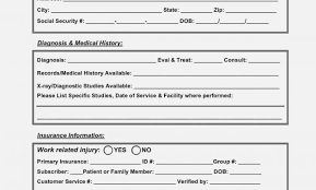 Referral Forms Templates Wic Referral Form Smart For Positivelp Form Information
