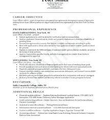 Loan Officer Resume Example Arzamas Enchanting Loan Officer Resume Examples