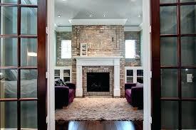 brick fireplace mantel decor fmily red brick fireplace mantel ideas