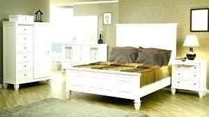 Modern Master Bedroom Furniture Sets White Excellent Set Up 3 Piece ...